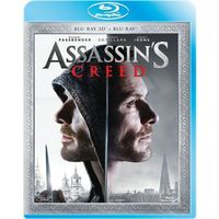 Imperial cinepix Assassin's creed 3d (2bd)