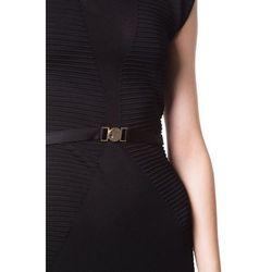 Versace Sukienka Czarny XXS - sprawdź w wybranym sklepie