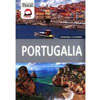 Portugalia Przewodnik Ilustrowany Pascal, oprawa miękka