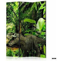 Selsey parawan 3-częściowy - dinozaury w dżungli (5903025214702)