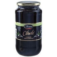935g oliwki czarne drylowane | darmowa dostawa od 150 zł! od producenta Olivana