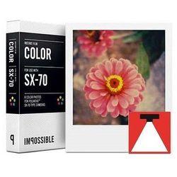 Impossible Color SX-70 Polaroid Color Frame z kategorii Pozostałe akcesoria studyjne