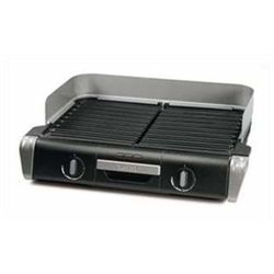 Tefal TG 8000 BBQ *2400W bk/sr (3168430114357)
