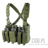 Kamizelka taktyczna  recon chest rig zielona mcr5-001 marki Condor