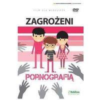 Zagrożeni pornografią.Film DVD dla młodzieży