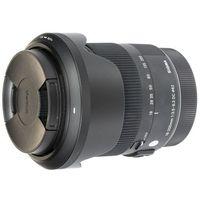 Sigma C 18-200 mm f/3.5-f/6.3 DC Macro OS HSM / Canon - powystawowy