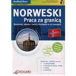 Norweski. Praca za granicą (książka 3 CD) (praca zbiorowa)