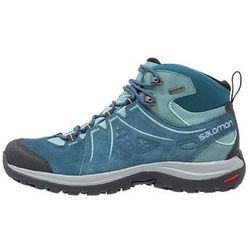 Salomon ELLIPSE 2 GTX Buty trekkingowe reflecting pond/artic/north atlantic z kategorii trekking i nordic walk