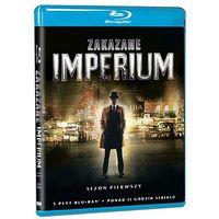 Galapagos films Zakazane imperium, sezon 1 (5 bd)  7321999314767 (7321999314767)