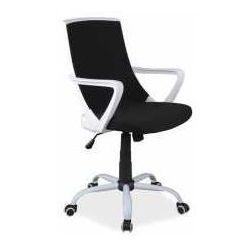 Signal meble Fotel q-248 czarny - zadzwoń i złap rabat do -10%! telefon: 601-892-200