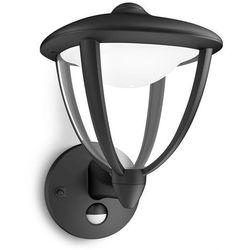Philips Kinkiet zewnętrzny z czujnikiem 15479/30/16 - produkt z kategorii- Lampy ścienne