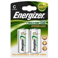 Energizer Accu Power Plus C 2500mAh 2szt.