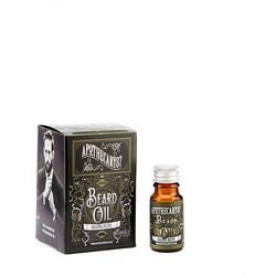 Olejek do brody - Original recipe - Beard oil - Apothecary 87 - 10ml - Original (5060401130039)