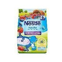 Kaszka mleczno-ryżowa truskawka-jagoda Nestlé po 6 miesiącu 230 g (7613034698636)