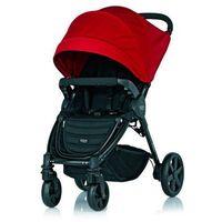 Wózek Britax B-agile 4 PLUS, 5D86-3471A