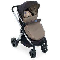 Chicco Wózek wielofunkcyjny  urban + fotelik samochodowy 0-13kg autofix + adaptery winter day