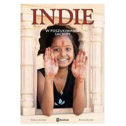 Indie. W poszukiwaniu sacrum, książka z ISBN: 9788376611150