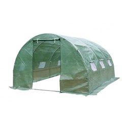 Happy Green tunel foliowy 3x4,5m zielony (8591022430521)