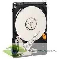 Scorpio Blue 320GB 2,5'8MB 5400r WD3200LPVX