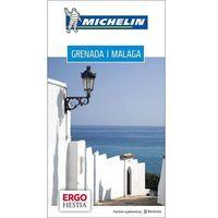 Grenada i Malaga Michelin
