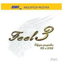 FEEL - FEEL 3 (CD+DVD) EMI Music 5099973075127 - produkt z kategorii- Muzyczne DVD