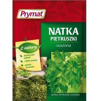 Prymat Natka pietruszka suszona 6 g  (5901135000390)