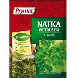Natka pietruszki Prymat 10g (przyprawa, zioło)