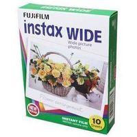 colorfilm instax reg. glossy (10/pk wide), marki Fujifilm