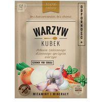17g czosnek por cebula koktajl warzywny do samodzielnego przygotowania marki Warzyw kubek