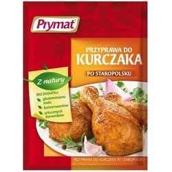 Przyprawa do kurczaka po staropolsku Prymat 25 g (przyprawa, zioło)