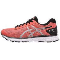 ASICS GELIMPRESSION 9 Obuwie do biegania treningowe flash coral/silver/black