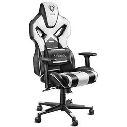 Diablo chairs Fotel gamingowy diablo x-fighter