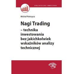 Nagi Trading, książka z ISBN: 9788326928437