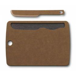 deska z nożem do smarowania epicurean 7.4102 marki Victorinox