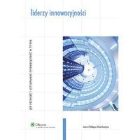 Liderzy innowacyjności (9788326433900)
