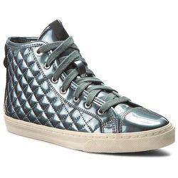 Sneakersy GEOX - D N. Club A D4258A 000HI C4069 Lake