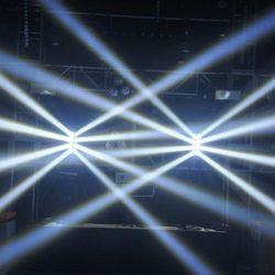 American DJ Crazy 8 - sprawdź w wybranym sklepie