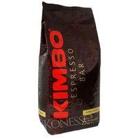 Kimbo Kawa włoska  espresso bar extra creama 1kg ziarnista