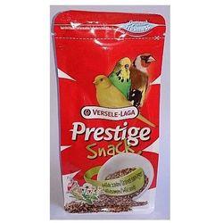 Prestige Snack Wild Seeds 125g przysmak z nasionami roślin dzikich dla ptaków, Versele-Laga z Fionka.pl