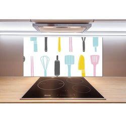 Panel do kuchni Przybory kuchenne