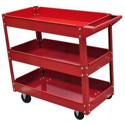 Vidaxl wózek warsztatowy 100 kg