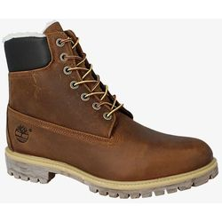 Buty TIMBERLAND PREMIUM 6 INCH FUR/WARM LINED