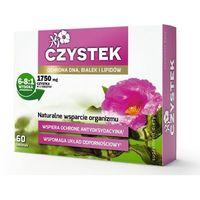 Czystek 60 tabletek (artykuł z kategorii Witaminy ciążowe)