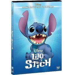 Disney. Zaczarowana kolekcja. Lilo i Stich. DVD z kategorii Pakiety filmowe