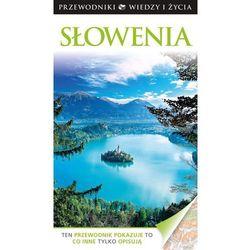 Słowenia, książka z kategorii Geografia