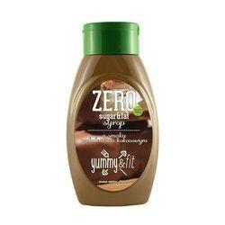 Syrop 0 kcal - czekoladowo-kokosowy / negocjuj cenę, marki Amerpharma