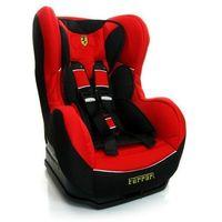 Fotelik samochodowy 9-18 kg Ferrari Cosmo ISOFIX corsa
