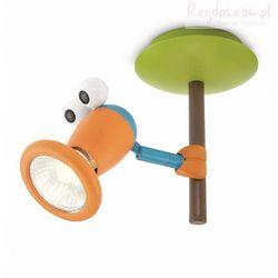 Lampa kinkiet BIRDEY 1xGU10/35W/230V Philips Massive 56310/55/16 myKidsroom