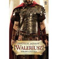 Waleriusz Sprawa Piotra, oprawa miękka