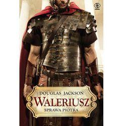 Waleriusz Sprawa Piotra, pozycja wydana w roku: 2014